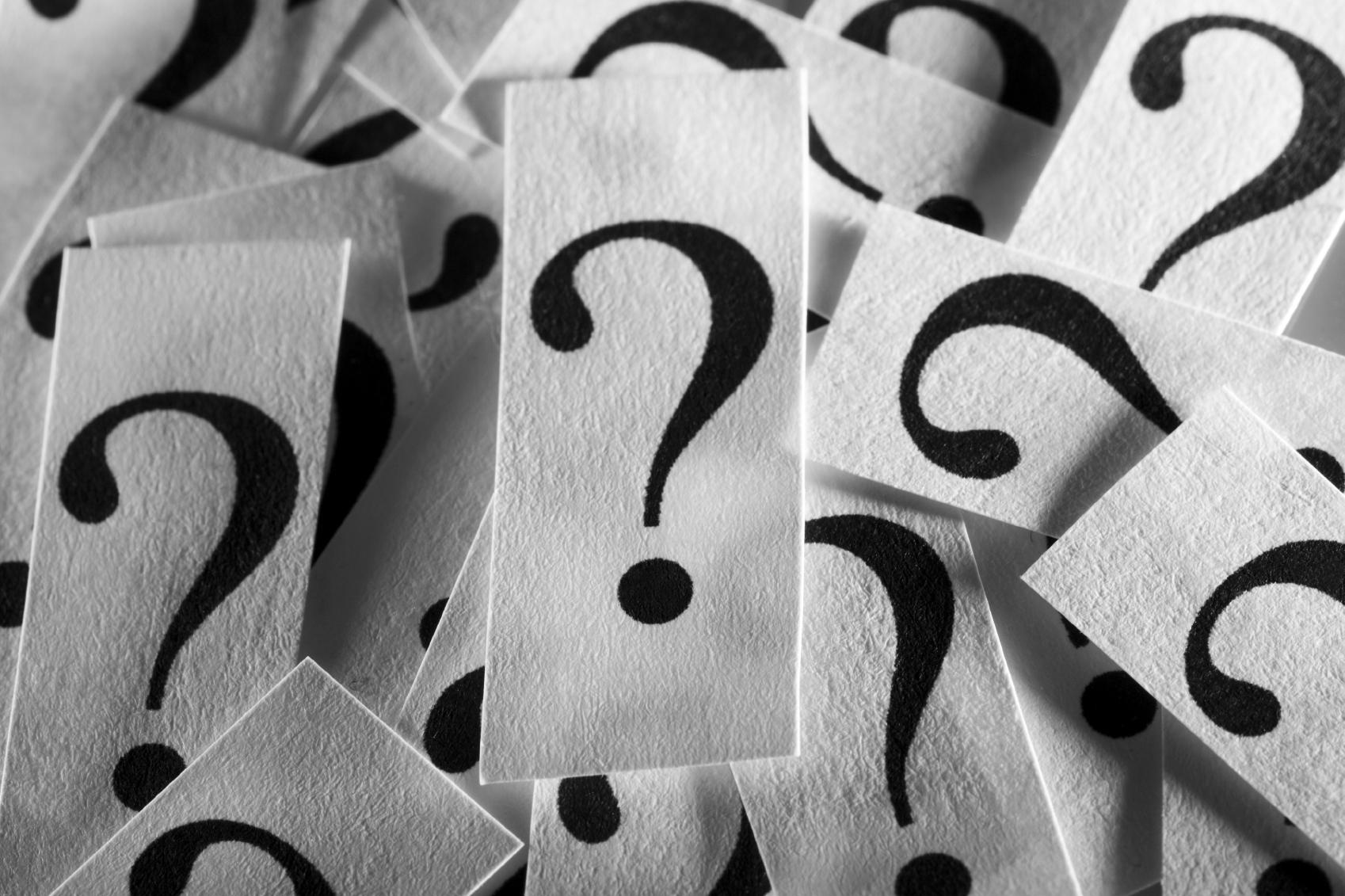 Oficjalne pytania zatwierdzone przez Ministerstwo 2016